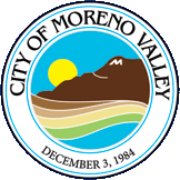 City of Moreno Valley