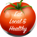 Eat Local & Healthy